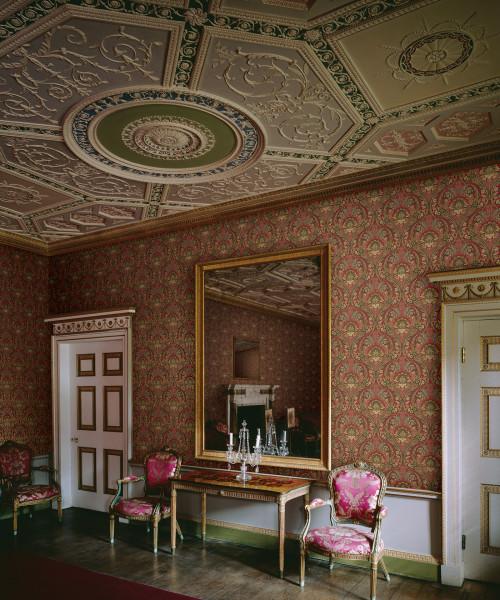 Английские обои Mayflower,  коллекция Champagne Florals, артикулMF10801