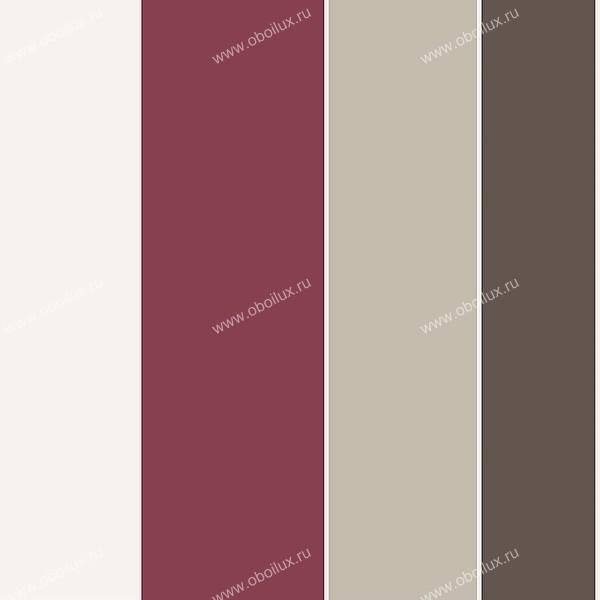 Канадские обои Aura,  коллекция Smart Stripes, артикулG23139