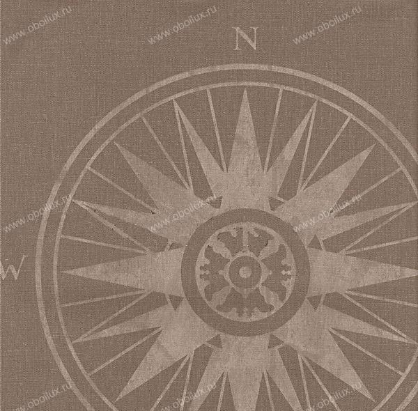 Французские обои Casadeco,  коллекция Nautic, артикулNTC15191105