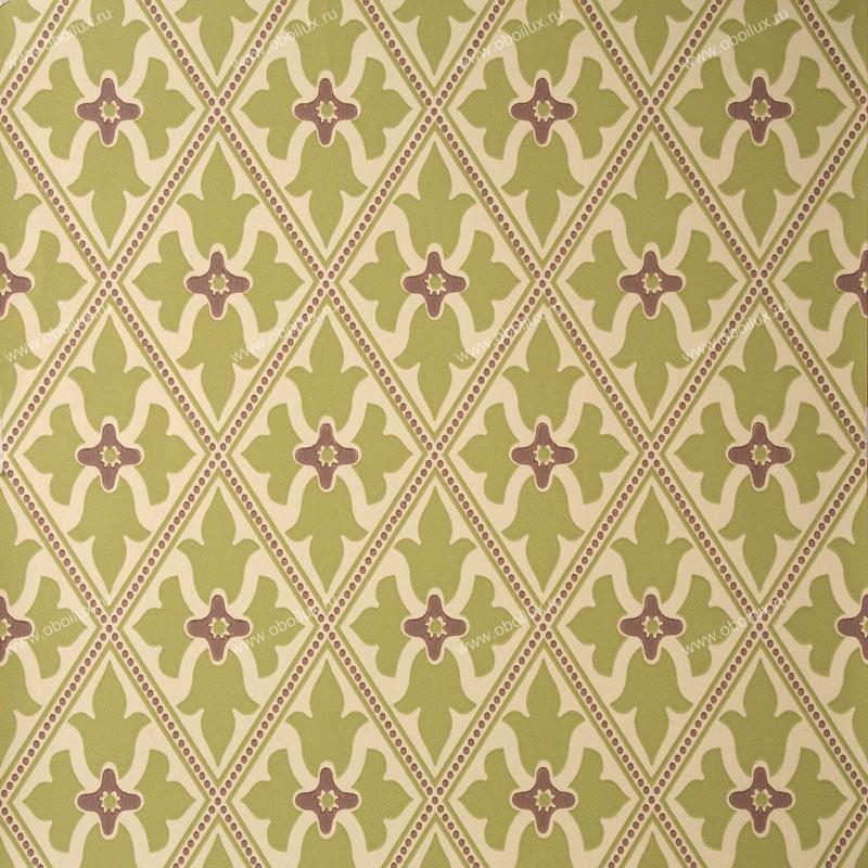 Английские обои Little Greene,  коллекция London Wallpapers, артикул0277BACITRI