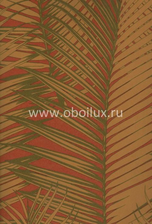 Американские обои York,  коллекция Antonina Vella - Botanica, артикулVB6720