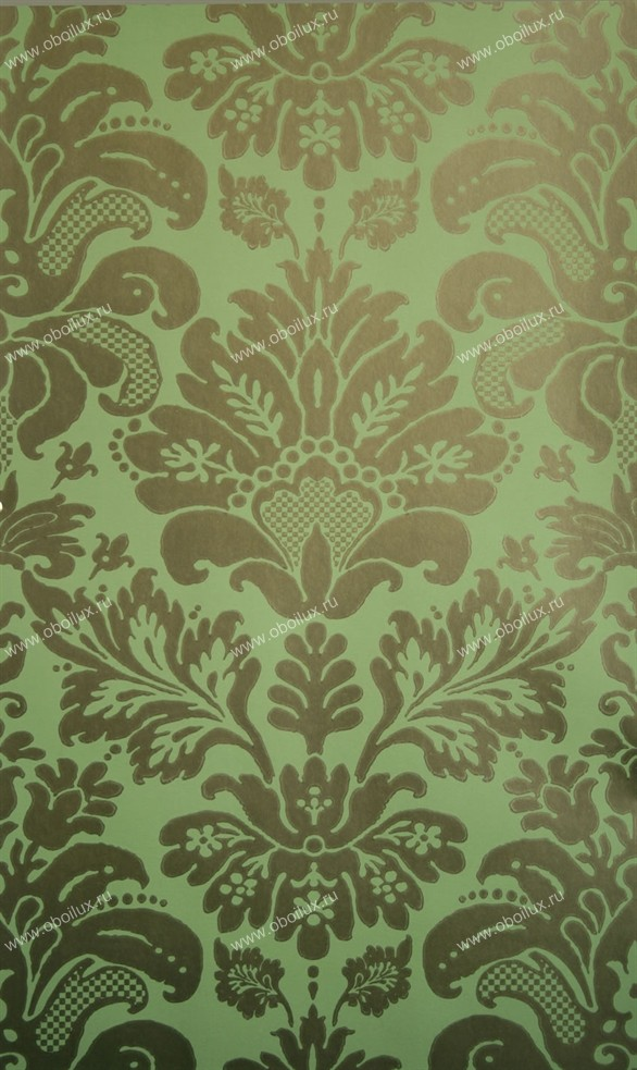 Английские обои Nina Campbell,  коллекция Wallpaper Album III, артикулNCW4025-02