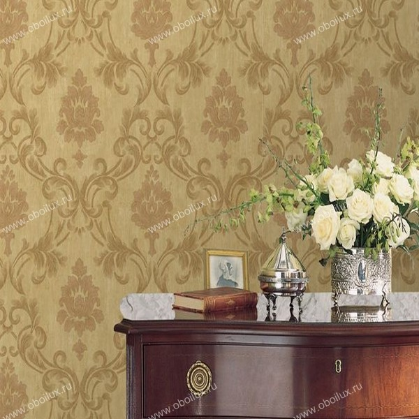 Американские обои Fresco,  коллекция Amelia, артикул6030152
