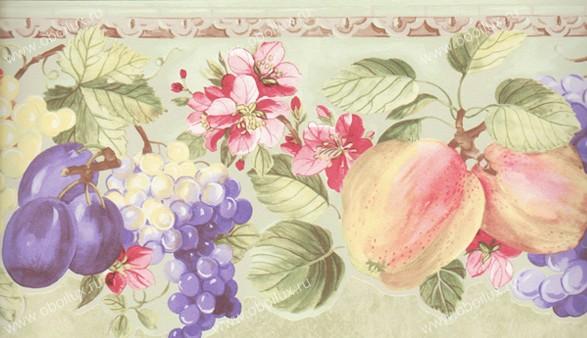 Итальянские обои Limonta,  коллекция Little Garden, артикул3003