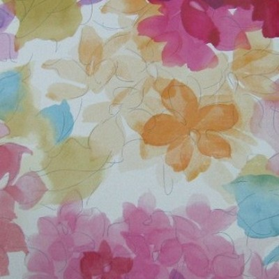 Испанские обои Vilber,  коллекция Fresh Flowers, артикулW730002W04