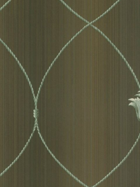 Американские обои Wallquest,  коллекция Sandpiper Studios - New Elegance, артикулSD71307