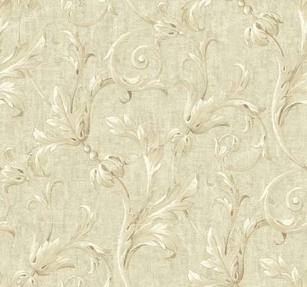 Американские обои Prospero,  коллекция French Linen, артикулtb11407
