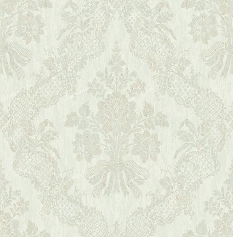 Немецкие обои KT-Exclusive,  коллекция English Elegance, артикулdl61002