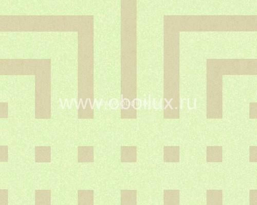 Немецкие обои A. S. Creation,  коллекция Golden Fleece, артикул7642-18