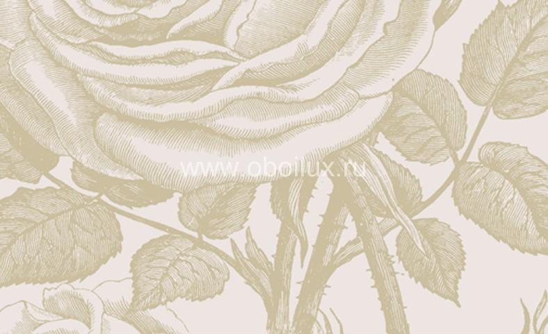 Шведские обои Borastapeter,  коллекция Flora, артикул3329