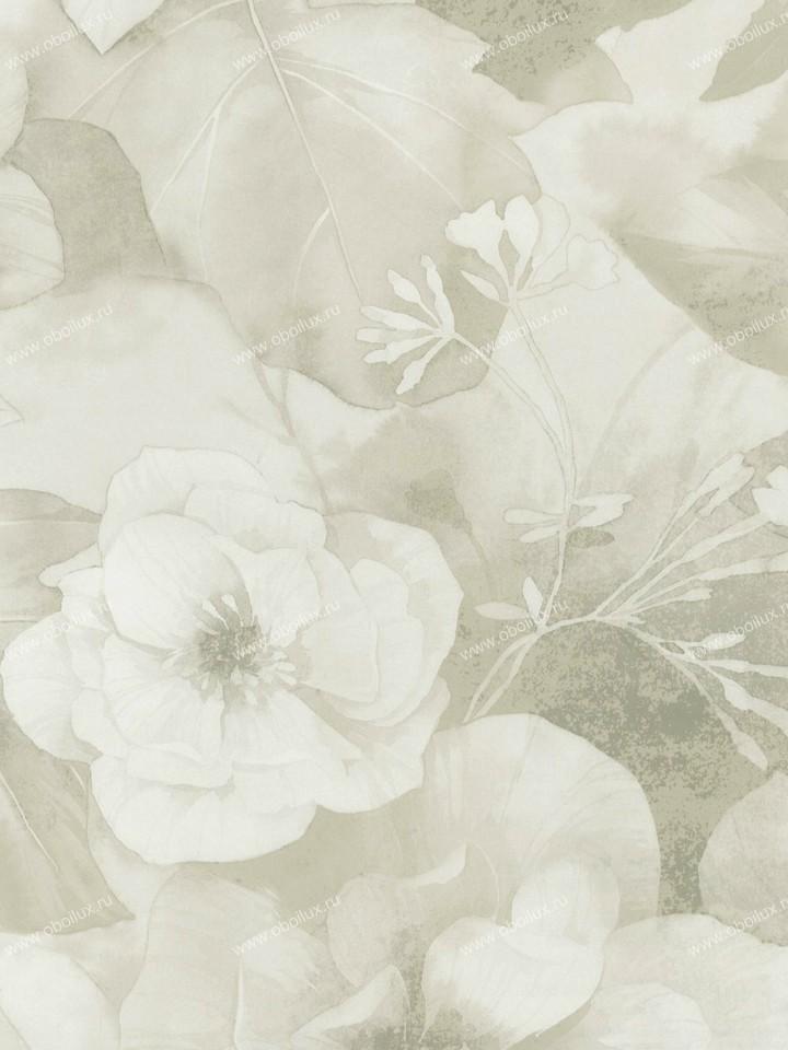Американские обои Wallquest,  коллекция Villa Flora, артикулVB10100