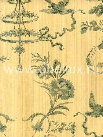 Английские обои Zoffany,  коллекция Grand Tour, артикулtor03001
