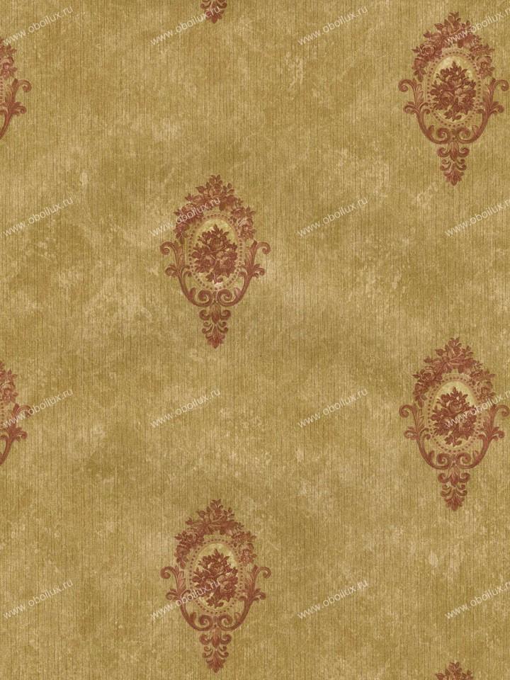 Американские обои Brewster,  коллекция Textured Weaves, артикул98275371