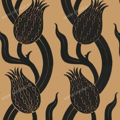 Английские обои Zoffany,  коллекция Trade Routes, артикулTRA07004