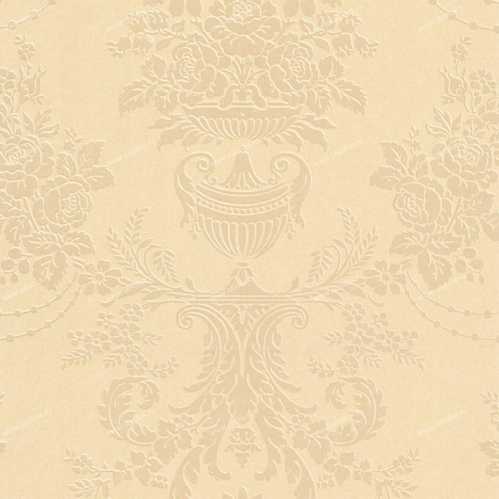 Американские обои Wallquest,  коллекция Vivaldi, артикулR03406-3