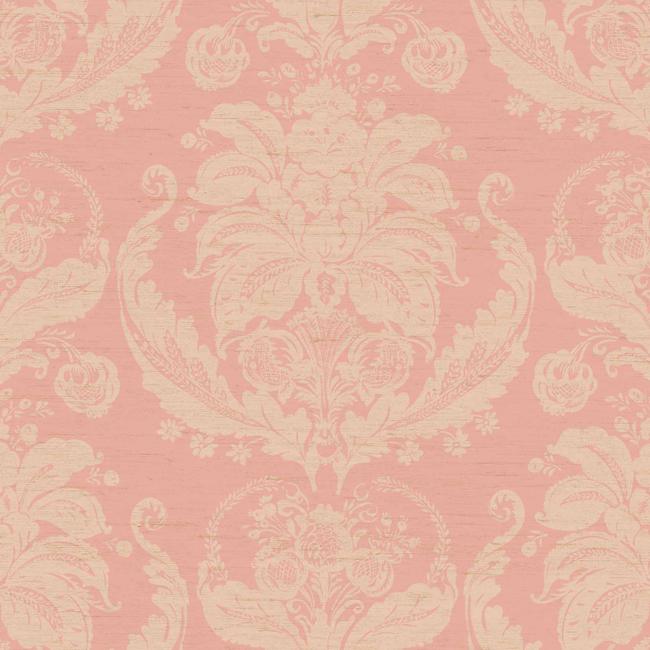 Американские обои York,  коллекция Ashford House - Gentle Manor, артикулGG4785