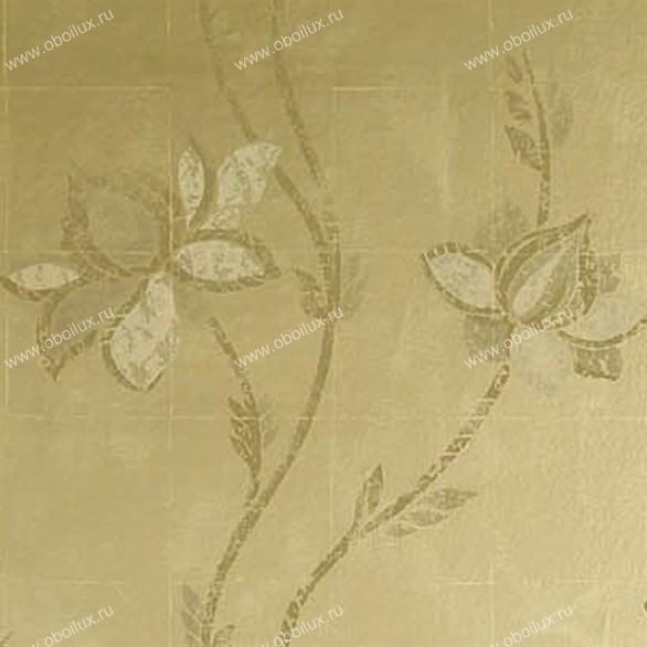 Английские обои Nina Campbell,  коллекция Wallpaper Album III, артикулNCW4015-01