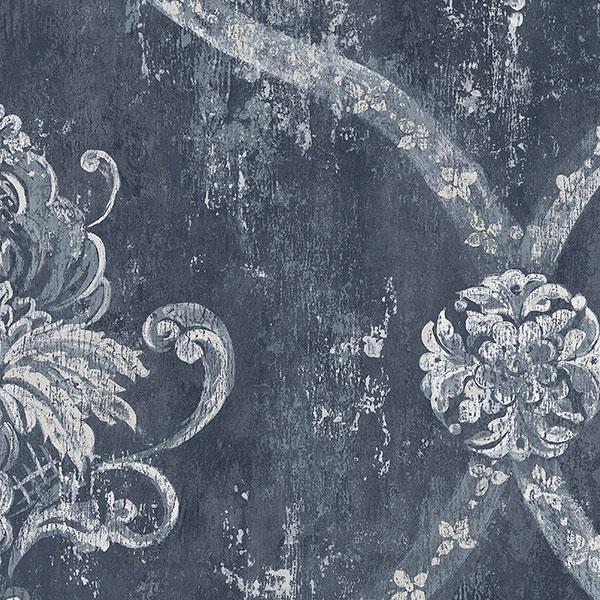 Канадские обои Aura,  коллекция Silk Collection III, артикулCS35601