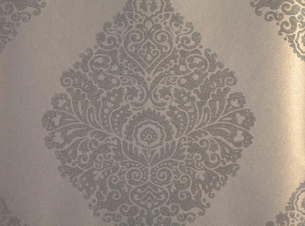 Английские обои Black edition,  коллекция Xanthina, артикулW365-07