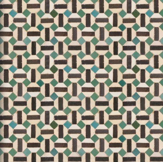 Немецкие обои KT-Exclusive,  коллекция Tiles, артикул3000036