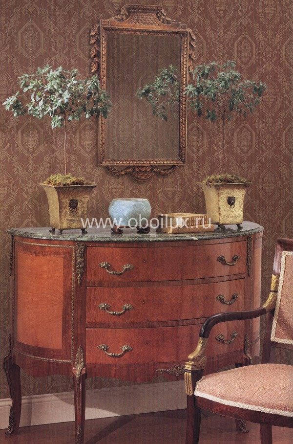 Американские обои Seabrook,  коллекция Allegro, артикулSC51405