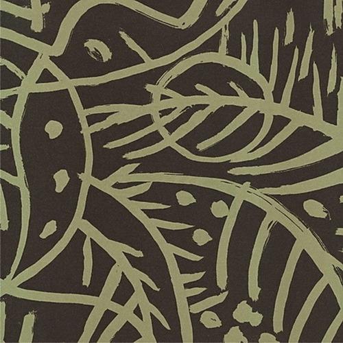 Испанские обои Tres Tintas,  коллекция 9 silvas de Mariscal, артикул1992-6