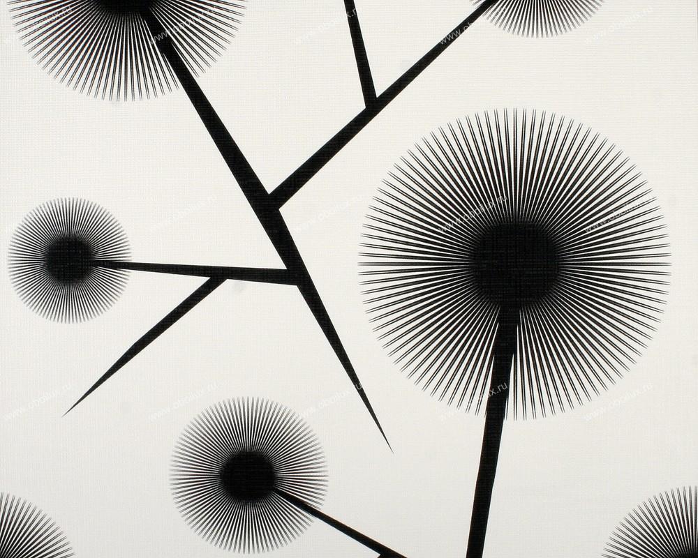 Немецкие обои A. S. Creation,  коллекция Black & White 2, артикул6238-12