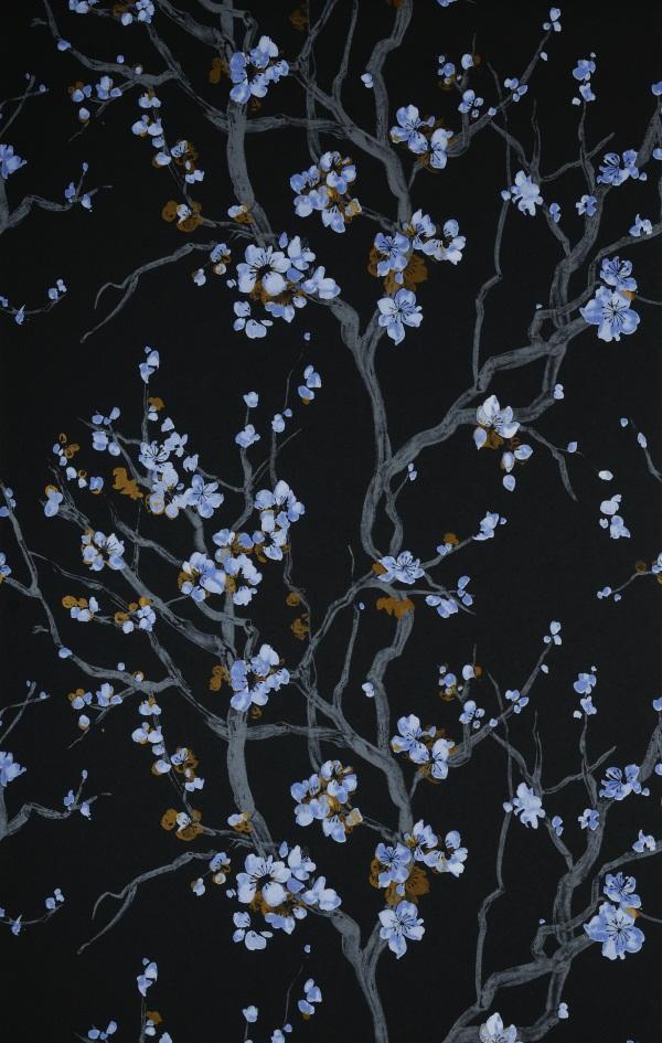 Бельгийские обои Hookedonwalls,  коллекция Secret Garden, артикул46001