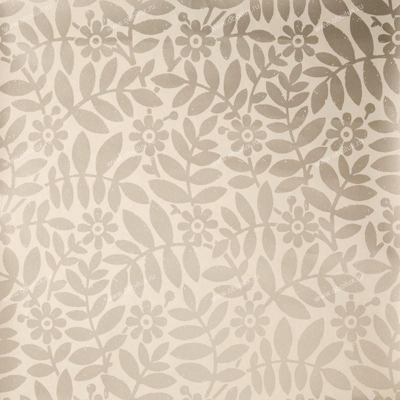 Английские обои Little Greene,  коллекция London Wallpapers, артикул0277CRSANDP