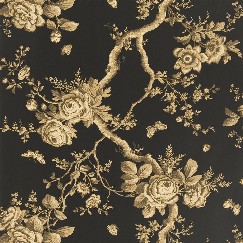 Американские обои Ralph Lauren,  коллекция Signature Paper II, артикулPRL027/06
