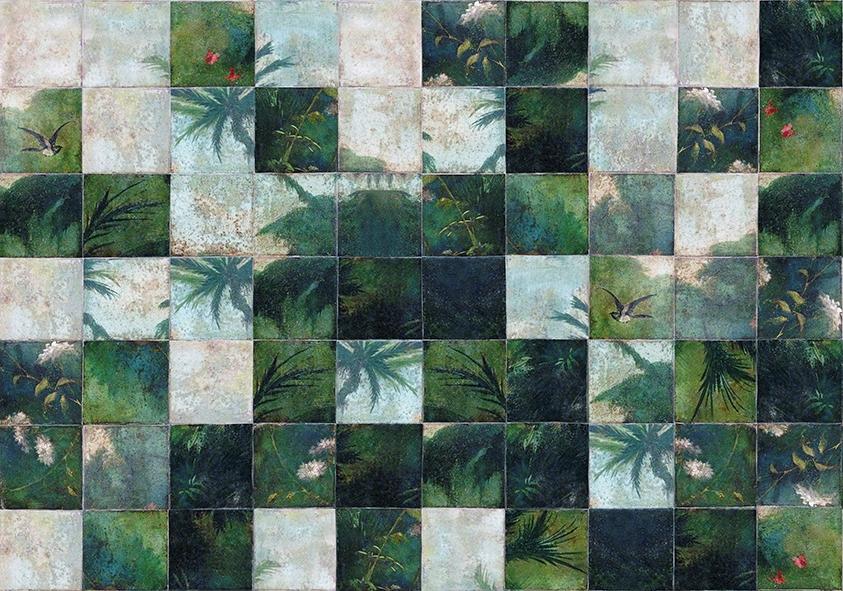 Итальянские обои Wall & deco,  коллекция 2016, артикулWDEX1601