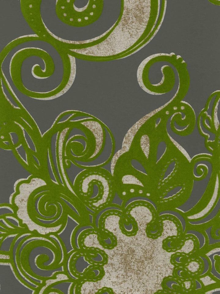 Американские обои York,  коллекция Stacy Garcia - Luxury Wallpaper II, артикулGS4712