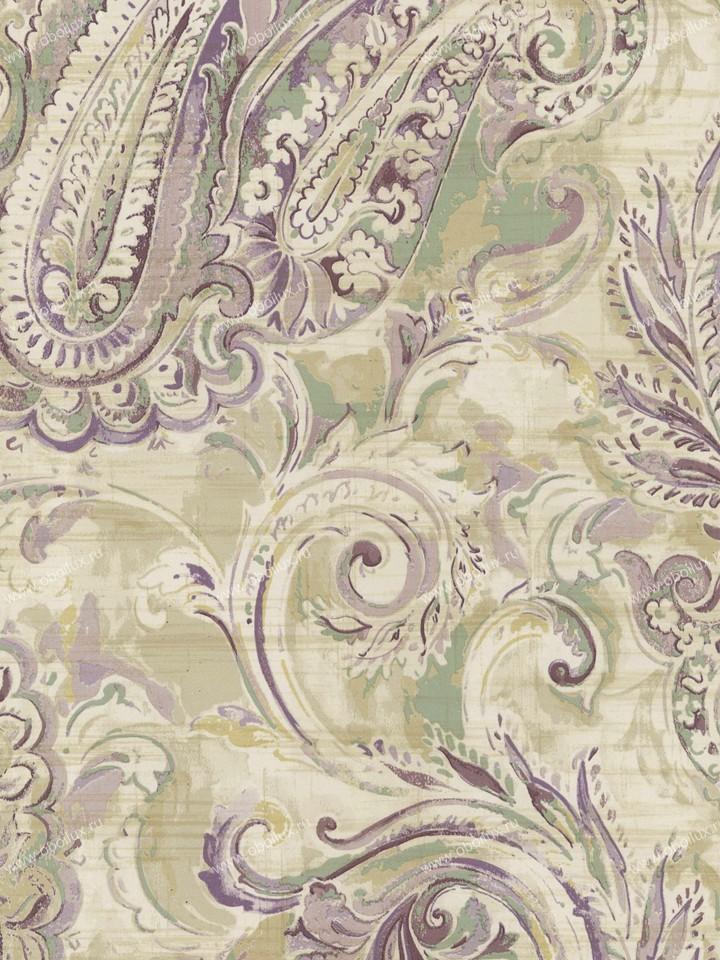 Американские обои Wallquest,  коллекция Villa Flora, артикулVB11009