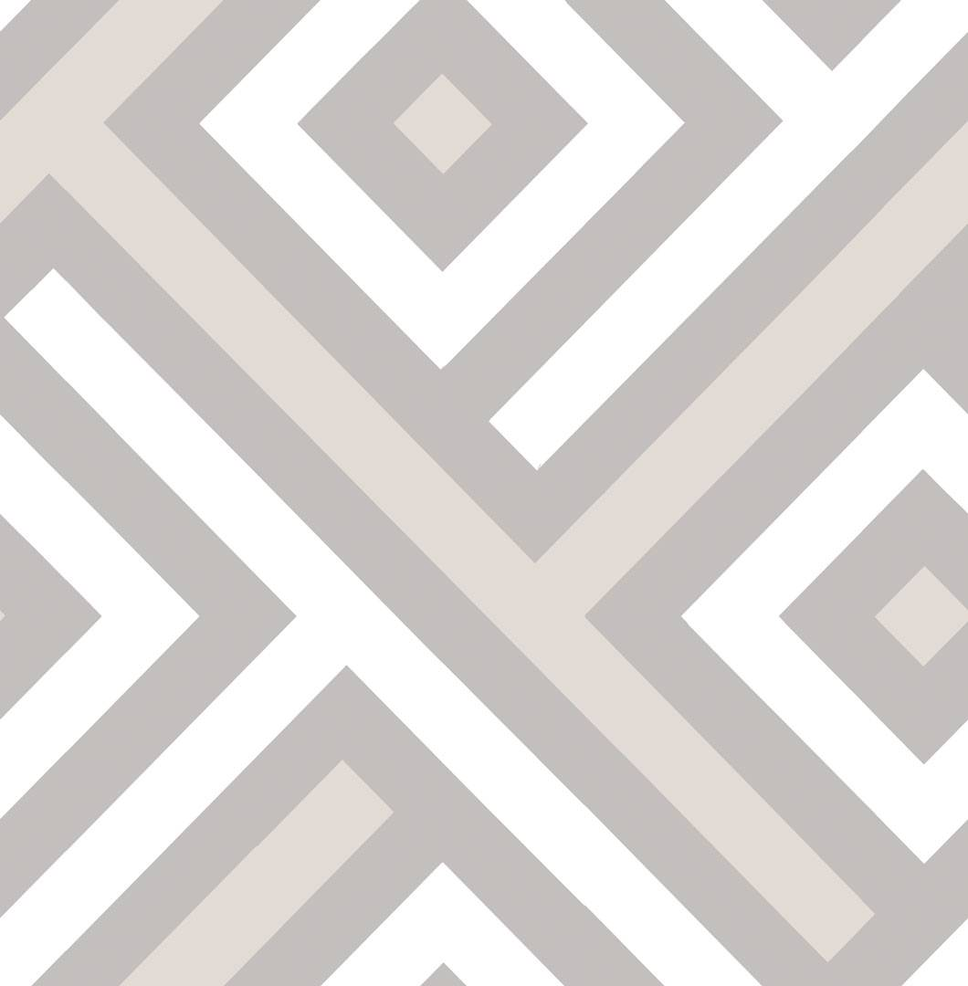 Американские обои Seabrook,  коллекция Geometric, артикулGT20308