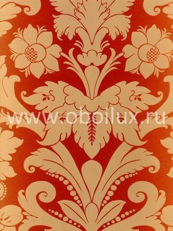 Английские обои Zoffany,  коллекция Nureyev, артикулnup01005