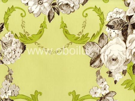 Английские обои Designers guild,  коллекция Whitewell, артикулP506/03
