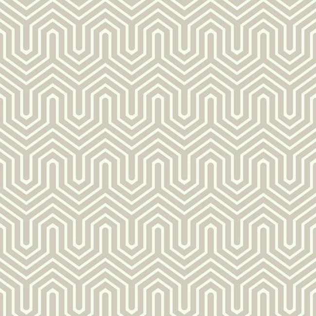 Американские обои York,  коллекция Ashford House - Ashford Geometrics, артикулGE3713