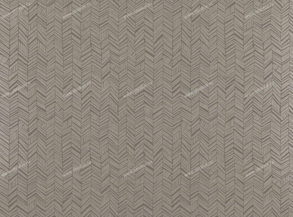 Английские обои Zinc,  коллекция Glamorama, артикулZW101-04