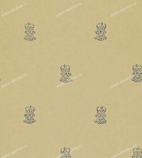 Английские обои Zoffany,  коллекция Intaglio, артикул310068