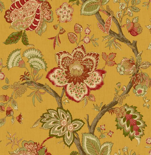 Американские обои Wallquest,  коллекция Sandpiper Studios - Heart of Provence, артикулPV10003