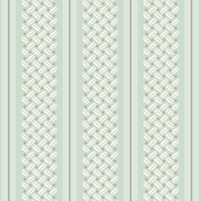 Американские обои York,  коллекция Ashford House - Ashford Stripes, артикулSA9150