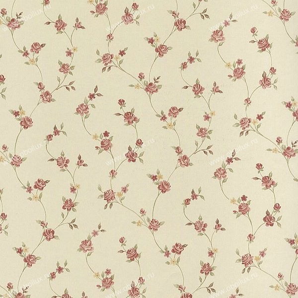 Канадские обои Aura,  коллекция Floral Themes, артикулG23281