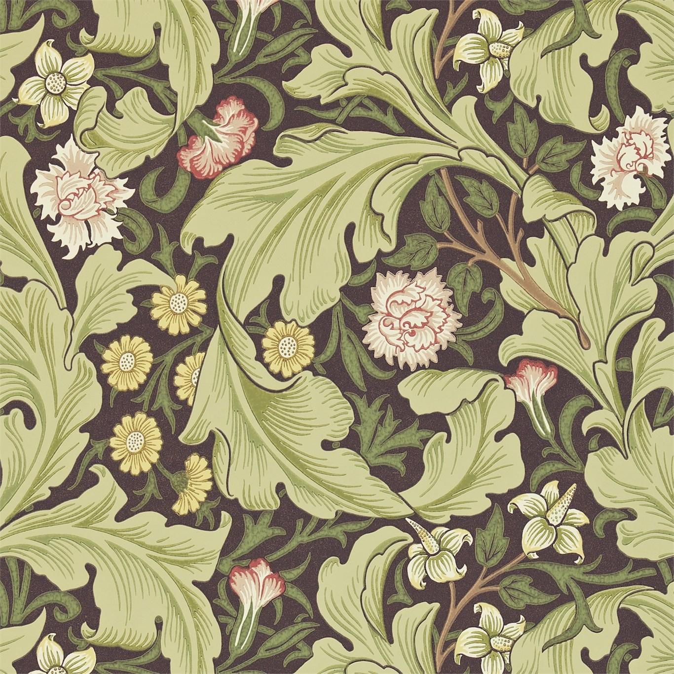 Английские обои Morris & Co,  коллекция Archive Wallpapers II, артикул212542
