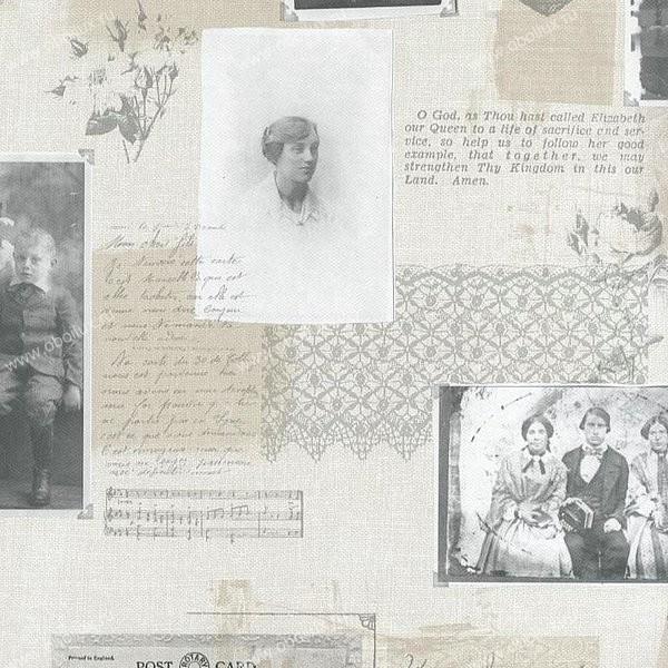 Канадские обои Aura,  коллекция Memories, артикулG56130
