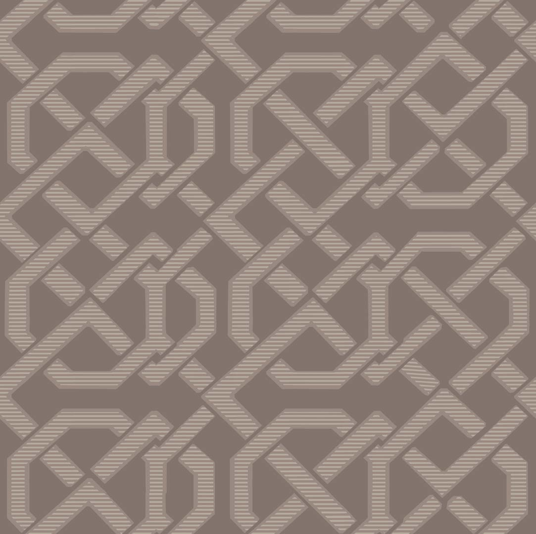 Английские обои Cole & Son,  коллекция Geometric, артикул93/2006