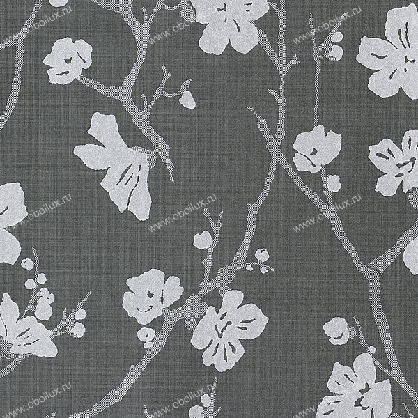Бельгийские обои Tiffany Designs,  коллекция Royal Linen, артикул3300045