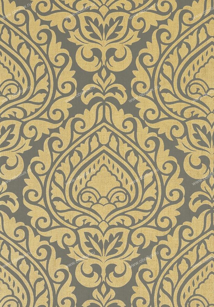 Английские обои Anna French,  коллекция Zola, артикулAT34109
