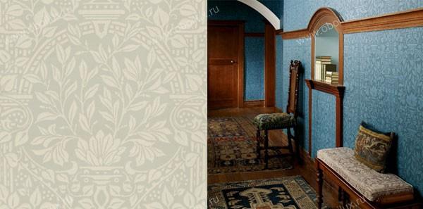 Английские обои Morris & Co,  коллекция Archive Wallpapers, артикул210358