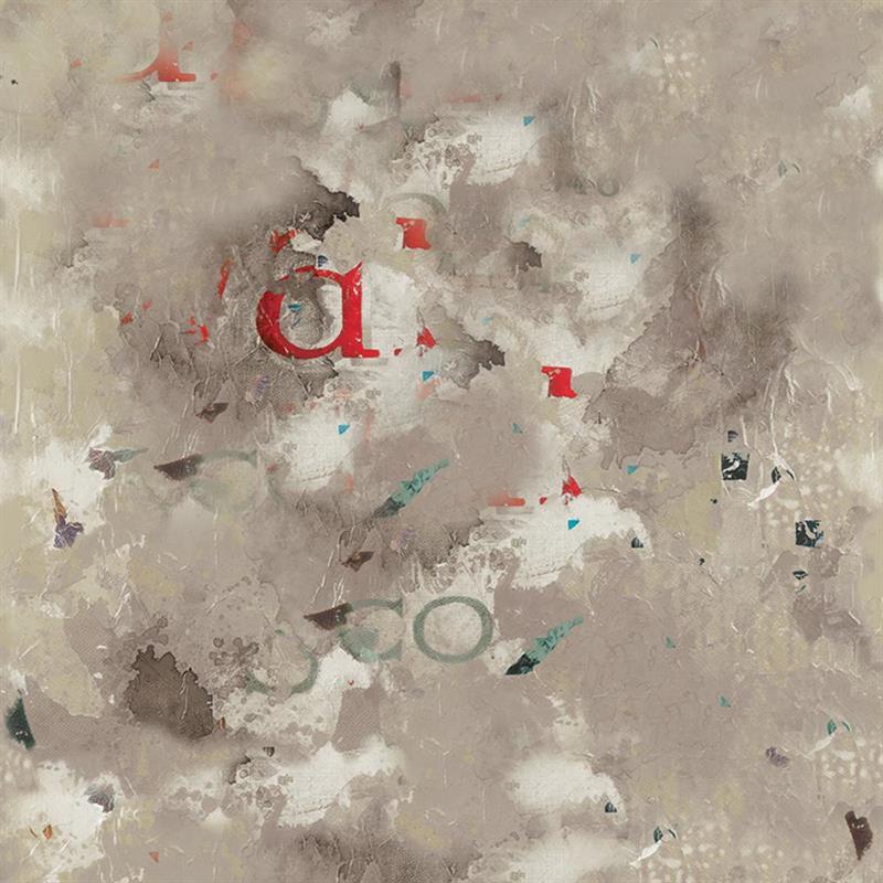 Французские обои Casamance,  коллекция Oxymore 2, артикул77601875