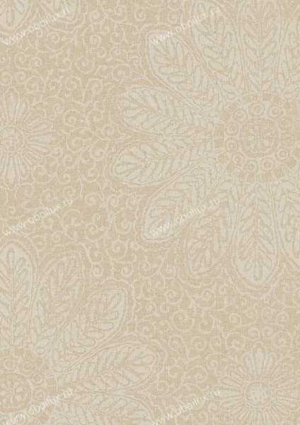 Английские обои Father & Sons,  коллекция Chateu De Balleroy, артикул301-66948